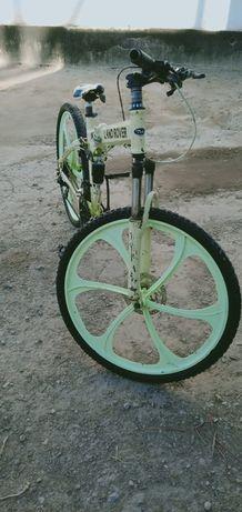 Велосипед 38 000
