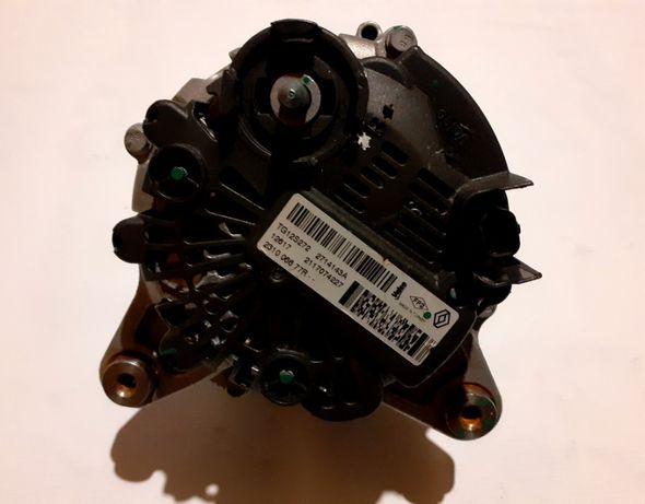 Alternator DACIA Dokker 1.6,Duster 1.2.Renault Captur 0.9 TCe,Clio 0.9