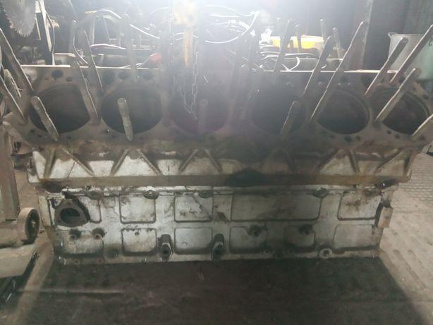 Блок ЯМЗ-240 эровский. Б/у. Цена договорная.
