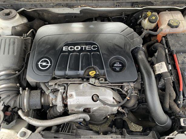Motor Opel 1.6 CDTI B16DTH  63.000Km Insignia Astra Mokka Zafira Meriv