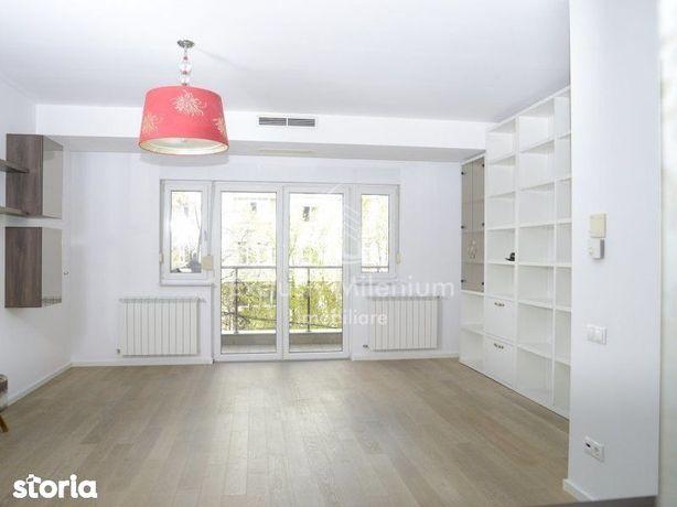 Apartament Birouri 3 Camere Matei Basarab -Calarasi  +Parcare