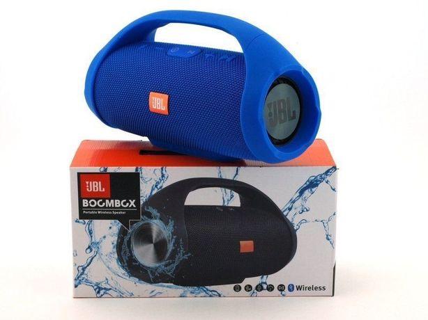 +Подарок Bluetooth колонка JBL Boombox средняя 22 см. Airpods наушники