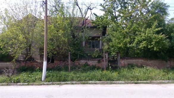 Продава КЪЩА, област Враца, с. Крива бара