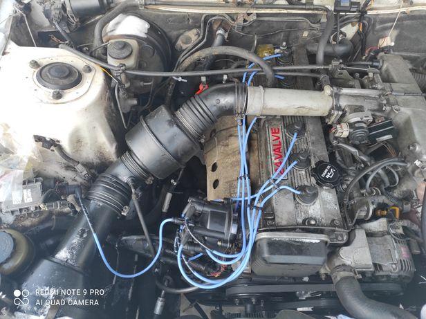 Продам двигатель по запчастям 1gfe чайзер Марк 2