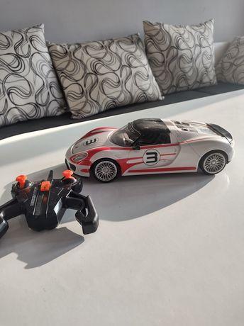 Радио управляема кола Порше 918 Спайдер