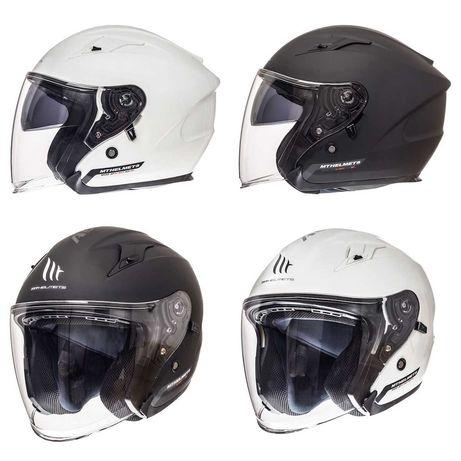 каска НОВО! Kаскa MT Helmets Avenue SV мото скутер мотор градска чопър