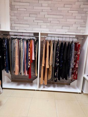 Продам шкафы для гардеробных комнат