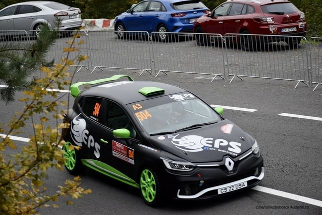 Renault Clio 4  Rs  Cup 2019