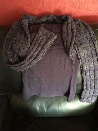 Меко, ефектно пуловерче