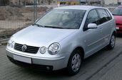 НА ЧАСТИ VW Polo 1.4 16V 2003г