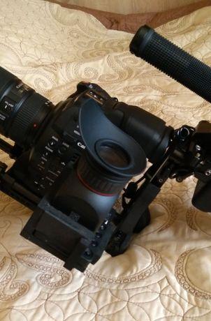 Vizor LCD Viewfinder pentru Canon C100 mk II