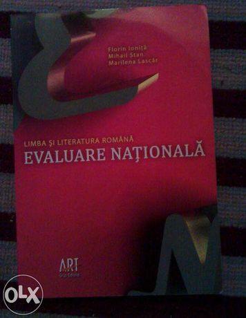 Limba si literatura romana-Evaluare nationala