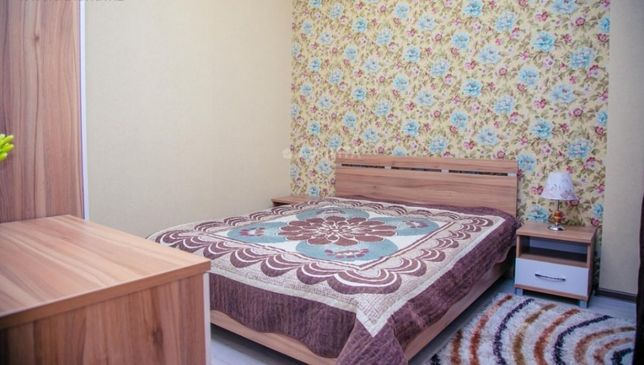 Квартира почасовая на Иманова 44 Жубанова, по часам