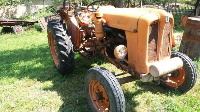 Piese tractor fiat italian