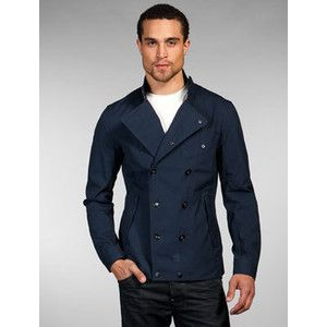 G-Star Raw Correct Peacoat Suit Jacket