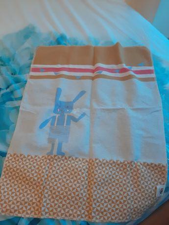 Ново  бебешко одеялце