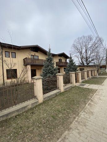 Casa P+1, 600 mp, inclus magazin,  Popricani linga Primarie