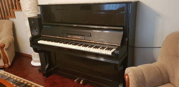 Концертно пиано