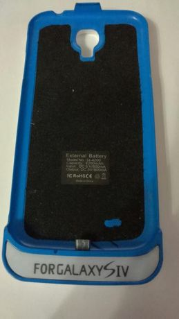 Baterie esterna Samsung s4!!!