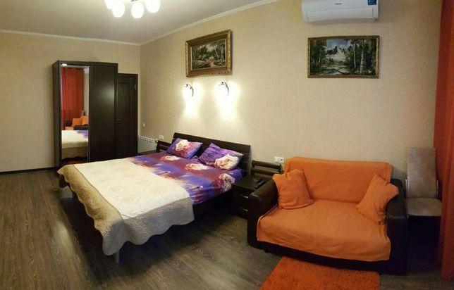 VIP 1-комн квартира Проспект Назарбаева 232