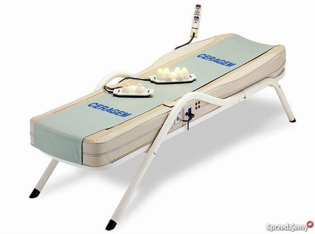 Ceragem (Серагем) кровать массажёр