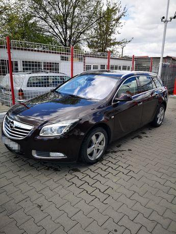 Opel Insignia 2.0 CDTI Sport Tour 4x4 Euro 5 212.000 km