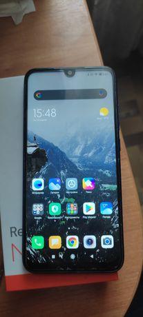 Xiaomi Redmi note 7 4\64 гб