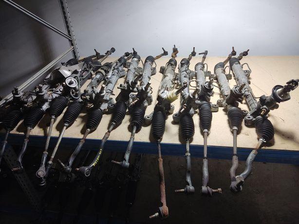 Рулевой рейки от Audi. Mers. BMW. Toyota