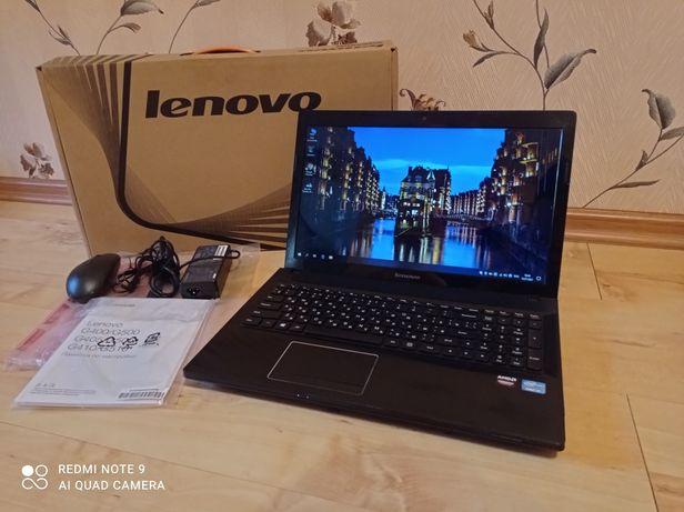 Игровой Ноутбук Core i7 SSD240 для Игры