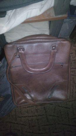 соц чанта неизползвана