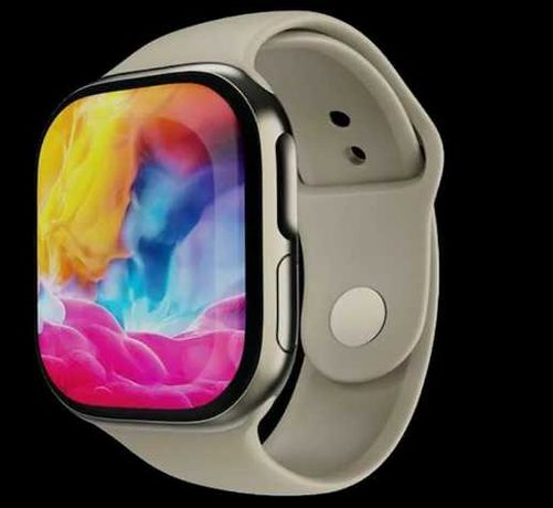 Apple Watch 7 Lux Bussines / Часы Smart watch / смарт aple Оптом есть