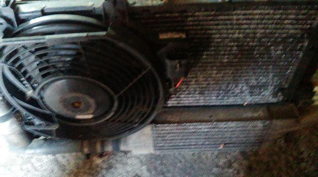 Radiator Apa Opel Combo 1.7 Di
