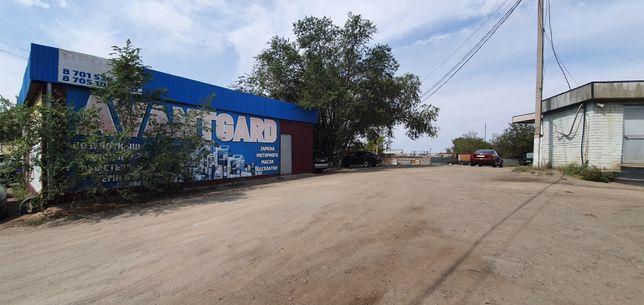Продаётся гараж возле магазина Авангард (рядом бензоправка, СТО)