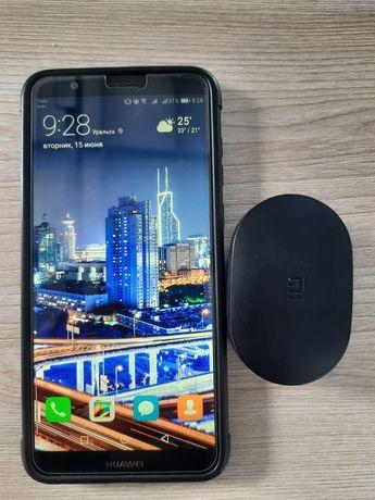 Huawei P Smart. Bluetooth гарнитура в подарок