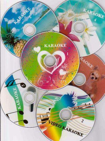 KARAOKE 41000 Melodii * 1 USB 32 GB