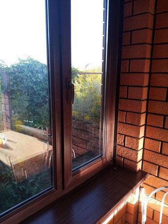 Пластиковые окна, Алюминиевые окна. Рассрочка