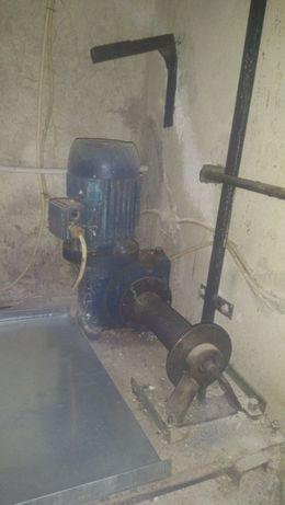 Motoreductor Lift materiale etc.