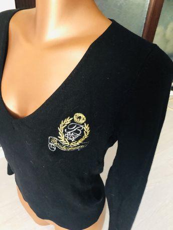 Bluza pulover Baci&abracci
