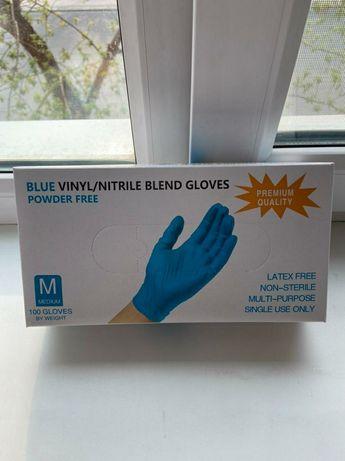 Перчатки для салонов красоты