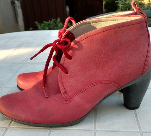 Маркови обувки Geox, Camper, Ecco и др.