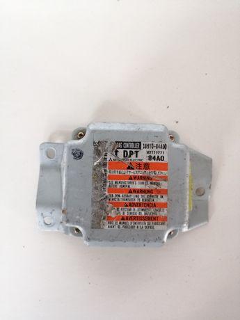 Unitate de control/calculator airbag Suzuki Jimny, cod 3891084A00