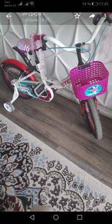 Велосипед гидроскутер сатамын жаңа таза жазда алдық срочно сатамын