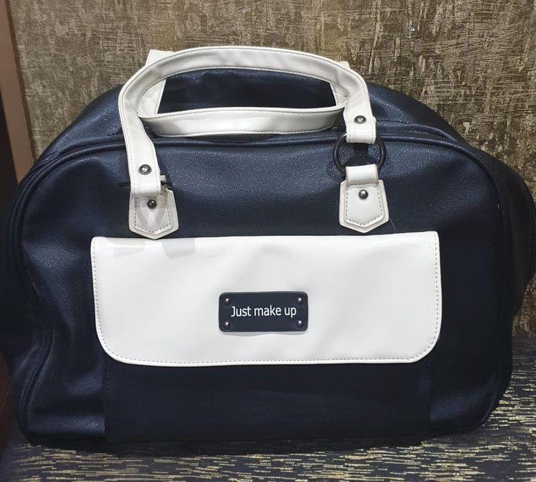 Продам сумку для визажиста. Чеботарево - сурет 1