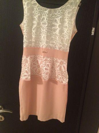Офяцялна рокля LUCY. Размер S