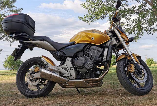 Honda CB600FA Hornet ABS