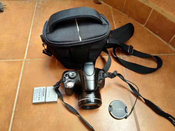 Фотоапарат CANON SX40 35X zoom