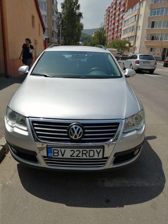 Vw PASSAT b6 2009 euro 5 DSG