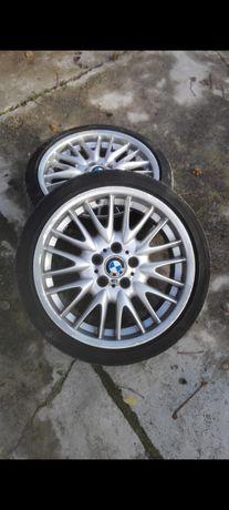 "Jante aliaj BMW 18"" M originale,seria1/3/5"