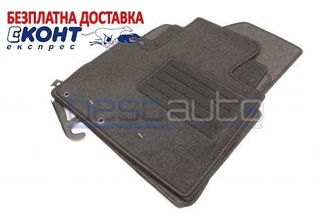 Мокетни стелки Petex за Hyundai Santa Fe / Санта Фе (2010-2012) мокет