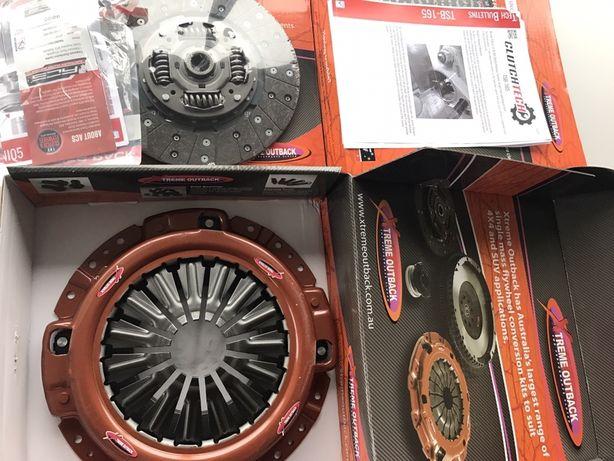 Kit ambreiaj HD 30% Nissan Patrol y61 3.0